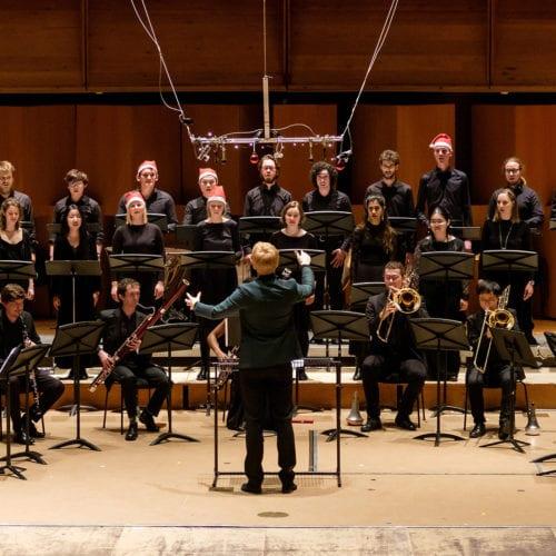 Fergus McAlpine - Orchestra